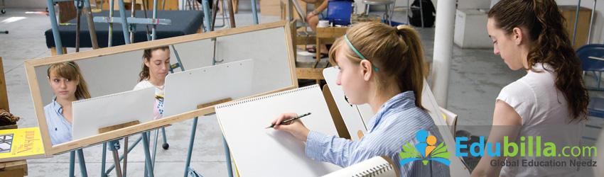 Arts & Crafts College
