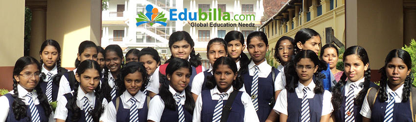 Anglo Indian Schools