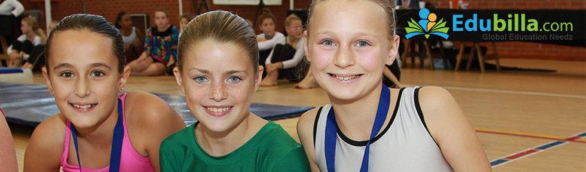 Gymnastic Schools