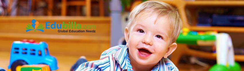 Preschools-Nursery schools